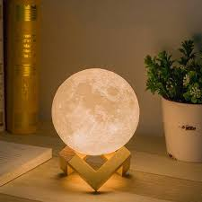Oh My Moon Lamp Incredorable