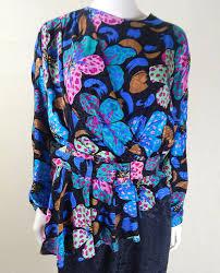 1980s floral print peplum dress 80s dresses