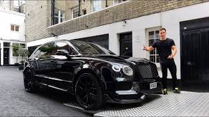 DELIVERY OF OUR BRAND NEW CUSTOM BENTLEY BENTAYGA! - YouTube 20170318 Windows Wallpaper Bentley Coinental Gt V8 1683961 The 2017 Bentley Bentayga Is Way Too Ridiculous And Fast Not 2018 For Sale Near Houston Tx Of Austin Used Trucks Just Ruced Truck Services New Suv Review Youtube Wikipedia Delivery Of Our Brand New Custom Bentley Bentayga 2005 Coinental Gt Stock Gc2021a Sale Chicago Onyx Edition Awd At Edison 2015 Gt3r Test Review Car And Driver 2012 Mulsanne