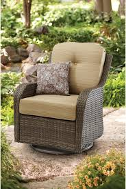 Details About Better Homes And Gardens Outdoor Wicker Swivel Glider Chair  Patio Furniture NEW Generations Outdoor Wicker Swivel Rocker Ding Armchair Astoria Glider Summer Classics Fniture Elegant Bamboo Fniture Java Handmade Design Hanover Orleans Rocking Chair Set Of 2 In Lazboy Breckenridge Resin Piece Patio Brick Red With All Weather Sunbrella Cushions 3piece Allweather Chat Sahara Sand Waverly Yabird Lloyd Flanders Contempo Recliner Corvus Eolie 3piece Side Table Severn Lounge Sunbrite Sonoma Goods For Life Presidio