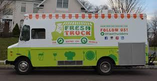 Fresh Truck Flagship Truck - We Call Her