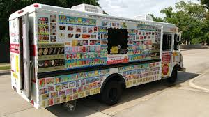 BEST CELEBRITY ICE CREAM FOOD TRUCK Fifteen Classic Novelty Treats From The Ice Cream Truck Bell The Menu Skippys Hand Painted Kids In Line Reese Oliveira Shawns Frozen Yogurt Evergreen San Children Slow Crossing Warning Blades For Cream Trucks Ben Jerrys Ice Truck Gives Away Free Cups Of Cherry Dinos Italian Water L Whats Your Favorite Flavor For Kids Youtube