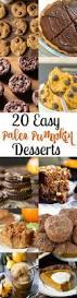 Easy Pumpkin Desserts by 20 Easy Paleo Pumpkin Desserts The Paleo Running Momma