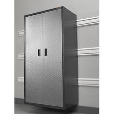Gladiator Wall Mount Cabinet by Gladiator Ready To Assemble 72 In H X 36 In W X 24 In D Steel