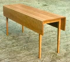 Dining Tables Leaves Round Drop Leaf Room Table Best Rectangular Intended