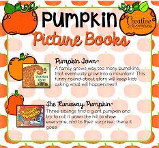 The Runaway Pumpkin by Creative Playground October 2014