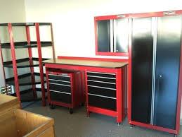 Craftsman Garage Storage Cabinets by Fashionable Design Sears Garage Storage Cabinets Brilliant