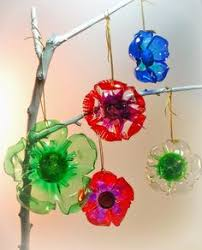 Craft Ideas With Pet Bottles Inspirational Blukatkraft Diy Recycled Plastic Bottle Crafts Kid S