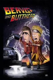 Beavis And Butthead Halloween Cornholio by Beavis And Head Cartoon Mustaches Rule Butthead Black T Shirt