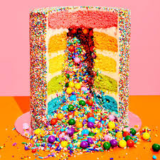 The Rainbow Explosion Is The 'It Cake' Of Social Media. It ... Ardene Get Up To 30 Off Use Code Rainbow Milled Siderainbow Premium Stainless Steel Rainbow Silverware Set Toys Bindis And Bottles Print Name Gigabyte Geforce Rtx 2070 Windforce Review This 500 Find More Coupon For Sale At 90 Off Coupons 10 Sea Of Diamonds Coupon Vacuum Cleaners Greatvacs Gay Pride Flag Button Pin Free Shipping Fantasy Glass Suncatcher Dragonfly Summer