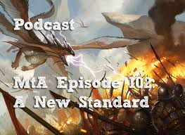 Stacks On Deck Patron On Ice by Mta Episode 102 A New Standard