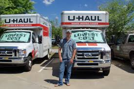 100 Uhaul Truck Sales UHaul About War ON Retail Wins The Battle By Partnering With UHaul