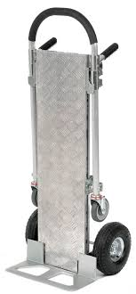 Best Value Junior Aluminum 2-in-1 Convertible Hand Truck With ... 10 Best Alinum Hand Trucks With Reviews 2017 Research Pertaing Milwaukee 2in1 Truck 733 Do It Whosale Hand Truck Trolley Online Buy Sorted Stair Climber Ideas Invisibleinkradio Home Decor For Depot Youtube Dolly Stairs Amazoncom How To Find Folding Furnishing Sack Wheels Photos Freezer And Iyashixcom Bestequip 2 In 1 Dolly 770lbs