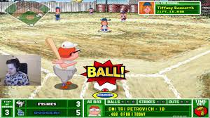 CharlieWinsmore - Backyard Baseball (Part 8) - YouTube Backyard Basketball Windowsmac 2001 Ebay Allen Iverson Scores On The Lakers Hoop Wars Pinterest A Definitive Ranking Of Every Michael Jordan Documentary Baseball 2003 Whole Single Game Youtube How Became A Cult Classic Computer Usa Iso Ps2 Isos Emuparadise Football Jewel Case 2002 Best 25 Gyms With Sketball Courts Ideas Indoor Nintendo Ds 2007 Images Hockey 2005 Gameplay