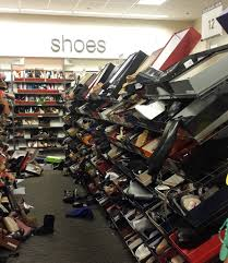 Where to find size 9 UK 11 US shoes in New York City