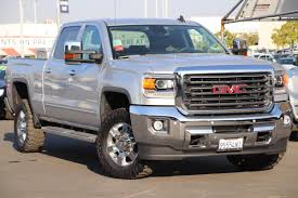 Pre-Owned 2015 GMC Sierra 2500HD SLT 4D Crew Cab In Yuba City ... Gmc Truck Month Extended At Carlyle Chevrolet Buick Ltd Sk Lease Specials 2017 Sierra 1500 Reviews And Rating Motor Trend Trucks Seven Cool Things To Know Deals On New Vehicles Jim Causley 2018 Colorado Prices Incentives Leases Overview Certified Preowned 2015 Slt4wd In Nampa D190094a 2012 The Muscular 2500hd Pickup Lloydminster 2019 To Debut In Detroit Next Classic Cars First Drive I Am Not A Chevy Mortgage Broker