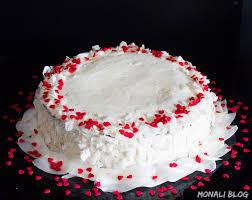 velvet cake monali kuchenblog