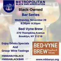 Bed Vyne Wine by Mbbablackbar Bed Vyne Brew Tickets Wed Nov 29 2017 At 6 30 Pm