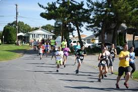 Railroad House Bar Sinking Spring Pa by Gilmore Henne Railroad Run Draws Young Runners Reading Eagle News