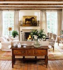 Country Style Living Room Chairs by Best 25 English Living Rooms Ideas On Pinterest Living English