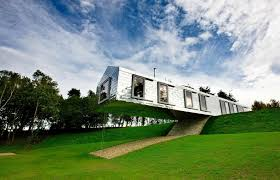 100 Modern Steel Building Homes Metal Homes That Are Blindingly Beautiful