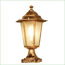 lighting outdoor post lantern light fixtures commercial outdoor