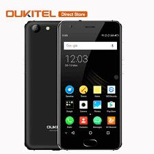 OUKITEL K4000 Plus 4G LTE Smartphone Android 6 0 MTK6737 Quad Core