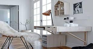 am ager un coin bureau dans un salon 6 bonnes idées d aménagement bureau