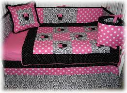 Minnie Mouse Twin Bed In A Bag by 25 Unique Minnie Mouse Bedding Ideas On Pinterest Minnie Mouse