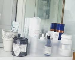 kosmetik detox kondo fürs badezimmer the serene