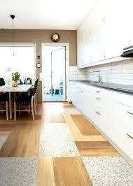 parquet salon carrelage cuisine melange parquet carrelage carrelage imitation parquet pour cuisine