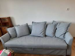 sofa ikea holmsund 250 3580 horn willhaben