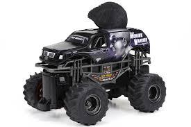 Monster Jam™ Mohawk Warrior 360° Flip Set | New Bright Industrial Co.