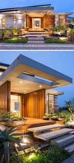 100 Modern Home Ideas This House In South Africa Was Designed Around An Indoor