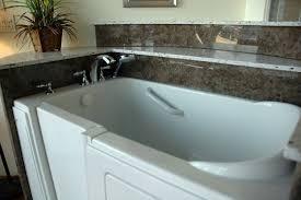 A Bathtub Tile Refinishing Houston by Re Bath Bathroom Remodeling Showroom Is Here Rebath Of Houston