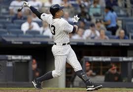 Alex Rodriguez Nova help bring Yankees back to 500 with 2 1 win