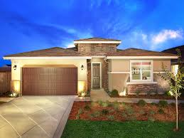 New Homes in Roseville CA – Meritage Homes