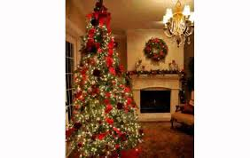 Hobby Lobby Pre Lit Christmas Trees Instructions by Christmas Tree Decorations Youtube