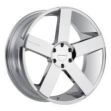 100 Chrome Truck Wheels KMC KM690 MC 5 MultiSpoke Discount