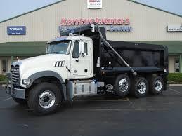 Kentuckiana's Premier Truck Center | Truck Sales In Clarksville, IN