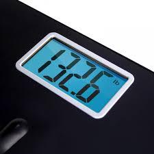 Eatsmart Digital Bathroom Scale by Accurate Index Packages Display Large Weed Electric Analysis