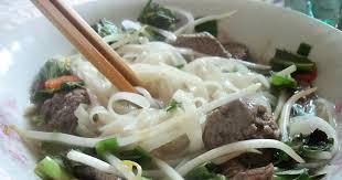 grand classique cuisine la cuisine vietnamienne et probablement plus grand classique la