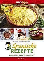 schnell und einfach spanische küche buch versandkostenfrei