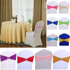 100 Wholesale Lycra Spandex Stretch Chair Cover Sash Band W Buckle ... Free Shipping 50pcs Lot Wedding Decoration Chair Cover Sashes Secohand Chairs And Tables Covers Whosale Indoor Simple Paper For Rent Spandex Navy Blue At Bridal 10 Pack Satin Gold Your Inc 2019 Two Sample Birthday Party Banquet And Pictures To Pin On Universal With Sash Discount Amazoncom Balsacircle Eggplant New Bows 15 X 275cm Fuchsia Black Polyester Bow Ties Cheap Stretch Folding White