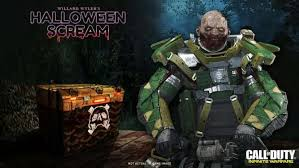Forge Of Empires Halloween Event 2014 by Call Of Duty Infinite Warfare U0027s Halloween Event Begins Today