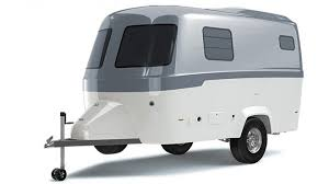 The Classic Shiny Aluminum Trailers Are Probably Most Recognizable Type Of RV Ever But Whats Not As Familiar To Campers Is Nest Caravan