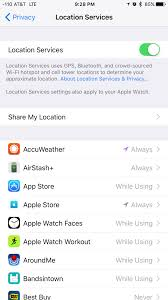 Tips and Tricks Using Find My iPhone