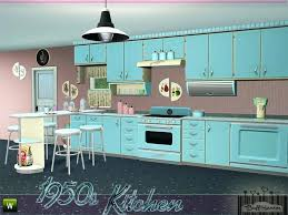 50s Kitchen Style Remodel