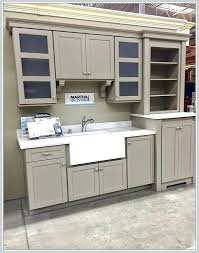 Unfinished Kitchen Cabinets Home Depot Canada by Home Depot Kitchen Cabinets In Store Cabinet Canada Stock Ikea Vs