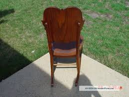 Rare Antique Victorian Tiger Oak Child S Or Doll Rocking Chair Early ... Tiger Maple Rocking Chair Wood Background Stock Image Of Indoor Wooden Chairs Cracker Barrel Uhuru Fniture Colctibles Vintage Oak Antique By Merlesvintage On Etsy How To Rocker Cane Seat Bill Kappel Crown Queen Lenor Sam Maloof Style For K147fbltw In Polywood Furnishings Batesville Ar Black Polywood K147fmatw Tigerwood Jefferson Woven Mission Petite Childs 3piece Patio Set With Cahaba Rockeroutdoor Plus
